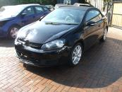 Volkswagen GOLF 1.4 TSI CONVERTIBLE